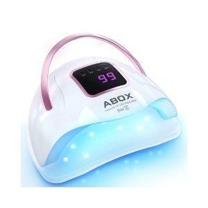 Abox Star2 72W Nail Lamp