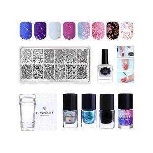 Born Pretty Stamping Kit