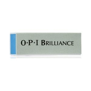 OPI Nail Files And Buffers