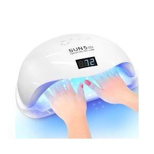 SUNUV Sun 5 Pro 72W Lamp