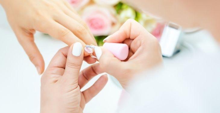 best natural nail files